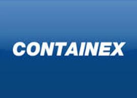 Containex - partner