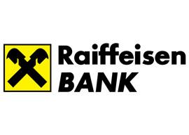 Raiffeisen Bank - kiemelt partner