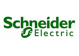 Schneider Electric - partner