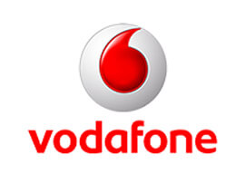 Vodafone - kiemelt partner